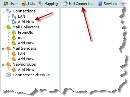 Sending different users' mail through different ISP relay